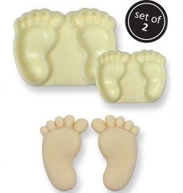 JEM JEM Pop It® Baby Feet
