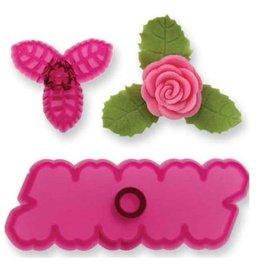 JEM Cupid Rose Cutter Set/2