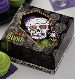 Wilton Wilton Cupcake Boxes Deadly Soiree pk/3