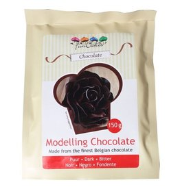 FunCakes Modelling Chocolade Puur -150g-