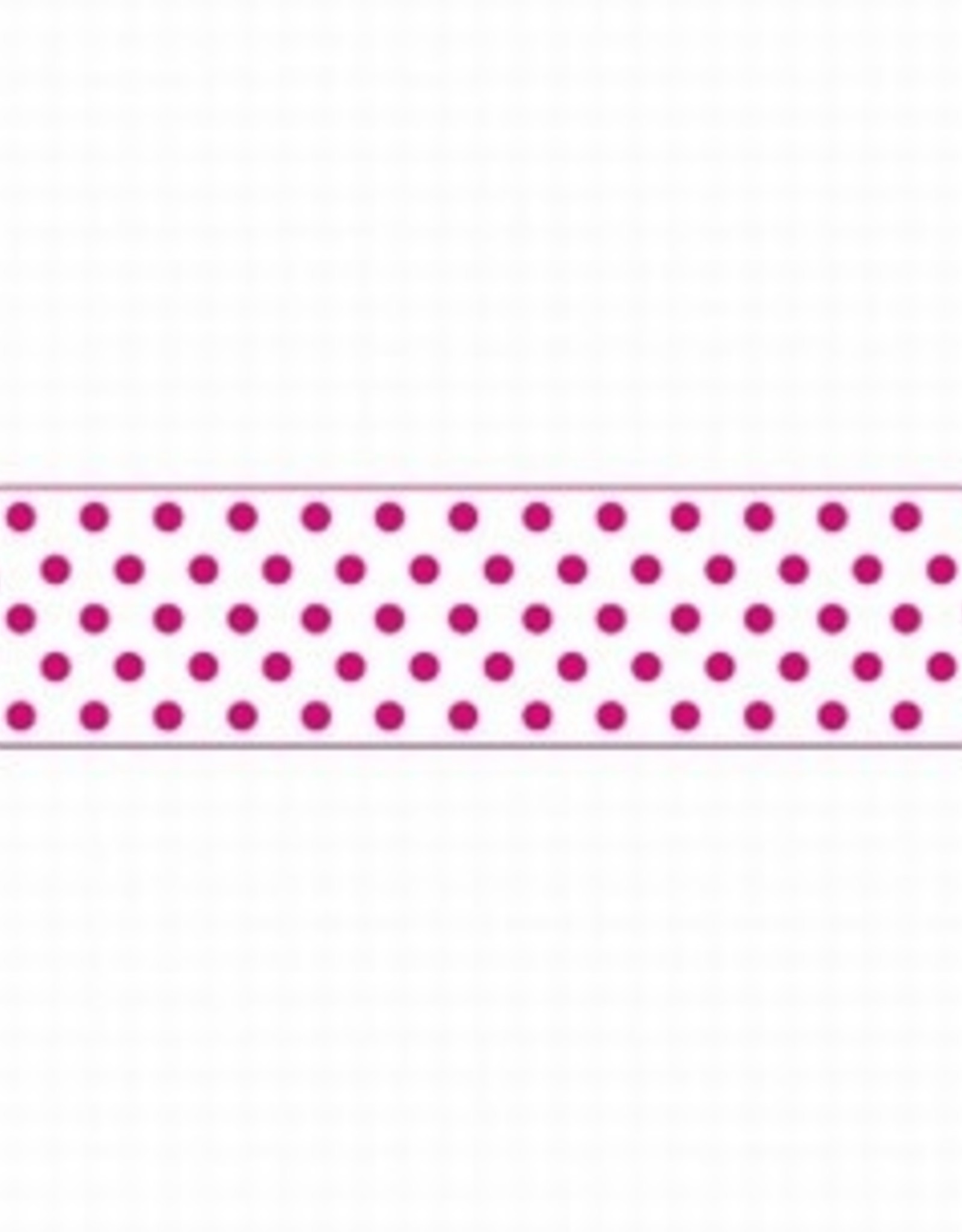 Decora Decora Stencil 7x30cm Dot