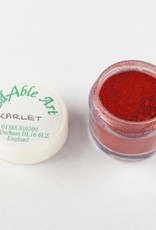 EdAble Art EdAble Art Powdered Colours Scarlet