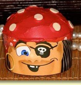 Roundabouts Piraat