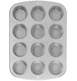 Wilton Wilton Recipe Right® 12 Cup Mini Muffin Pan