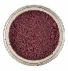 Rainbow Dust Powder Colour - Aubergine