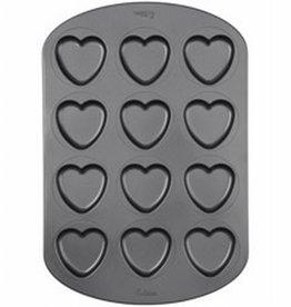 Wilton Heart Shaped Whoopie Pie Pan