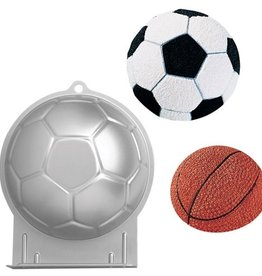 Wilton Soccer Bal Pan