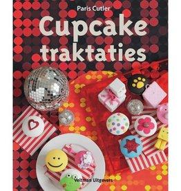 Paris Cutler: Cupcake Traktaties