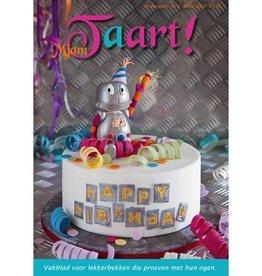 MjamTaart! Taartdecoratie Magazine Lente 2012