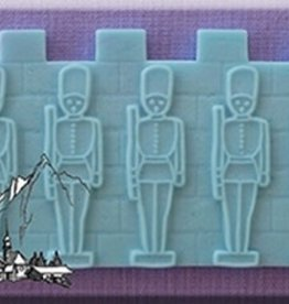 Alphabet Moulds Alphabet Moulds Tin soldiers border