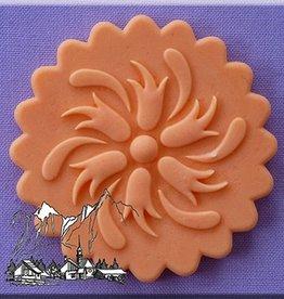 Alphabet Moulds Alphabet Moulds Decorative Cupcake Topper 4