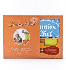 Junior Chef Boek Box