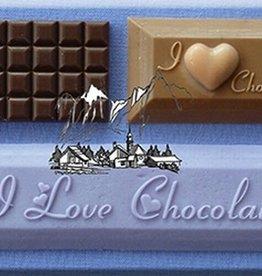 Alphabet Moulds Alphabet Moulds I Love Chocolate