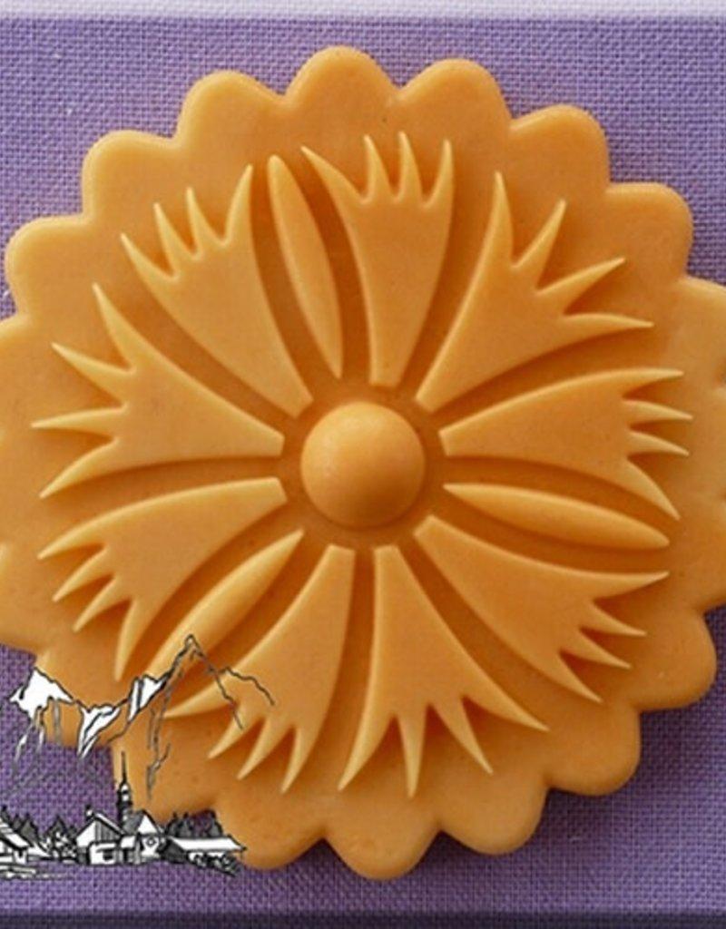Alphabet Moulds Decorative Cupcake Topper 5