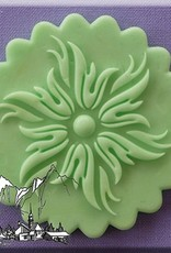 Alphabet Moulds Decorative Cupcake Topper 6