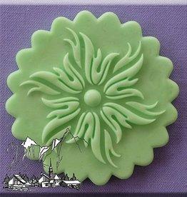 Alphabet Moulds Alphabet Moulds Decorative Cupcake Topper 6