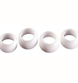 Wilton Coupler Ring Set/4