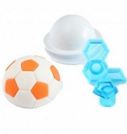 JEM JEM 3-DSoccer Ball cutters