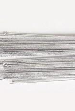 Culpitt Culpitt Floral Wire Silver set/50 -24 gauge-