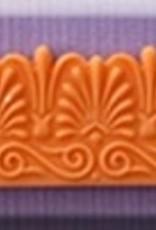 Alphabet Moulds Decorative Border 4