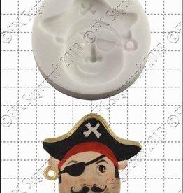 FPC FPC Piraten gezicht (1)