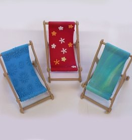 JEM JEM Deck Chair set/3