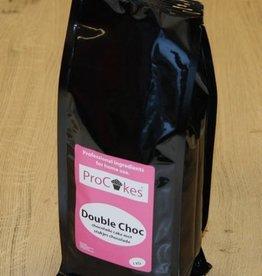 ProCakes ProCakes DoubleChoc 1 kg