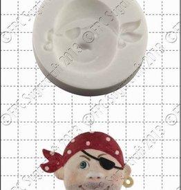 FPC FPC Piraten gezicht (2)