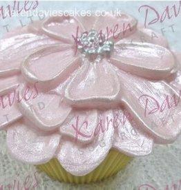 Karen Davies KD - Dahlia Flower