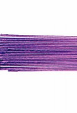 Culpitt Culpitt Floral Wire Metallic Purple set/50 -24 gauge-