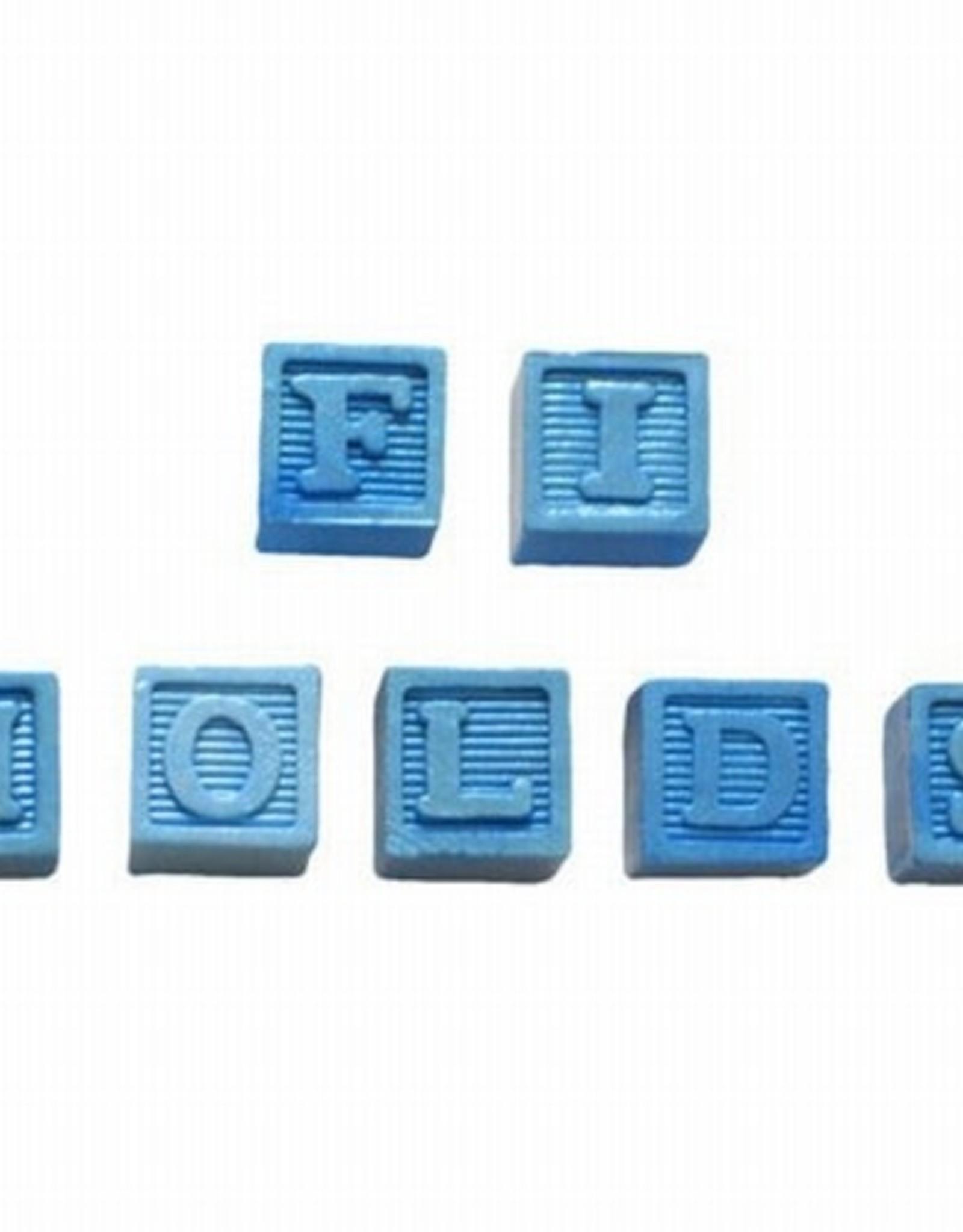 First Impressions Molds First Impressions Molds Alphabet Blocks