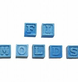 First Impressions Molds Alphabet Blocks