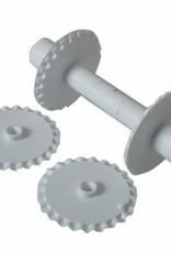 FMM FMM Multi Ribbon cutter (lint roller)