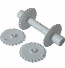 FMM Multi Ribbon cutter (lint roller)