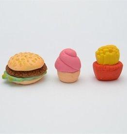 Tal Tsafrir Tal Tsafrir Hamburger, Fries and Ice Cream