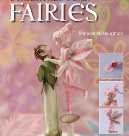 Frances McNaughton, Sensational Sugar Fairies