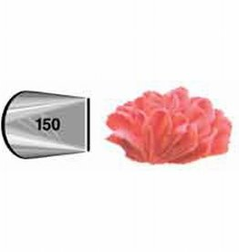 Wilton Wilton Decorating Tip #150 Carnation Petal Carded