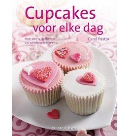 Carol Pastor: Cupcakes voor elke dag
