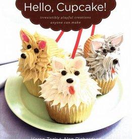 Karen Tack & Alan Richardson: Hello, Cupcake!