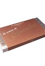 De smaak van chocolade