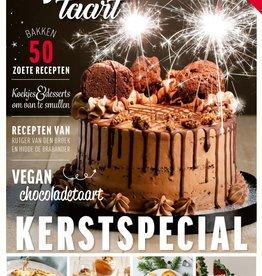 MjamTaart! Taartdecoratie Magazine Kerstspecial 2019