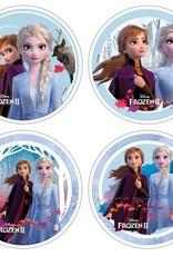 Disney Ouwel Sheet - Frozen 2 - per stuk