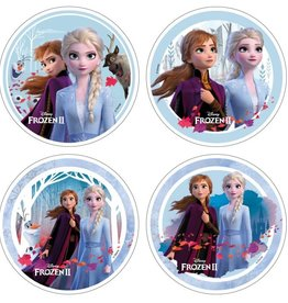 Disney Ouwel Sheet - Frozen 2 - per stuk