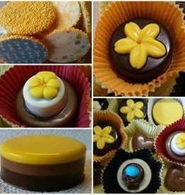 Workshop Super Bonbons met Janny Bakker 13-03-2020
