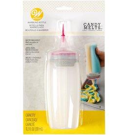 Wilton Wilton Candy Melts® Marbling Bottle