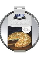 PME PME Loose Bottom Flan Pan 25cm