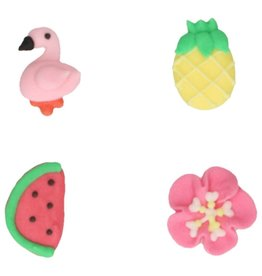 FunCakes FunCakes Tropical Set/8
