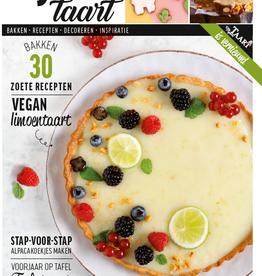 MjamTaart! Taartdecoratie Magazine Voorjaar 2020