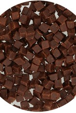 FunCakes FunCakes Mini Fudge -Choco- 65g