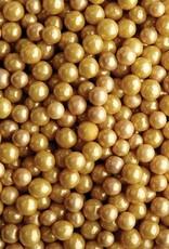Wilton Wilton Sugar Pearls Gold 136g